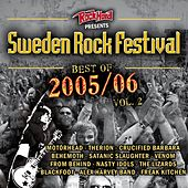 Play & Download Sweden Rock Festival - Best Of 2005-2006 Vol.2 by Various Artists | Napster