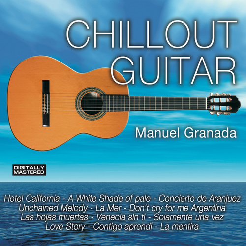 Chillout Guitar by Manuel Granada