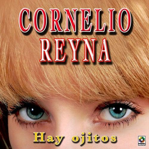 Play & Download Hay Ojitos by Cornelio Reyna | Napster