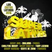 Superlatinos 2016 de Various Artists
