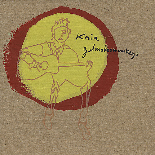 Play & Download Godmakesmonkeys by Kaia | Napster