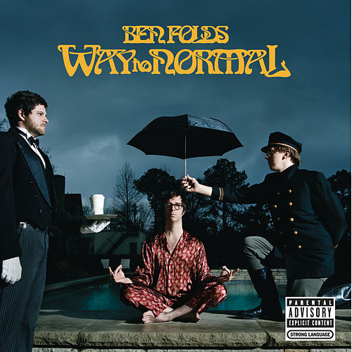 Play & Download Way To Normal by Ben Folds | Napster