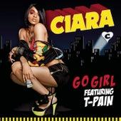 Go Girl by Ciara