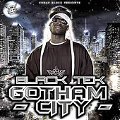 Gotham City by Black Tek