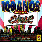 100 Años De Musica De Cine Vol.2 by The Hollywood Strings
