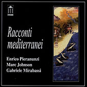 Play & Download Racconti Mediterranei by Enrico Pieranunzi | Napster