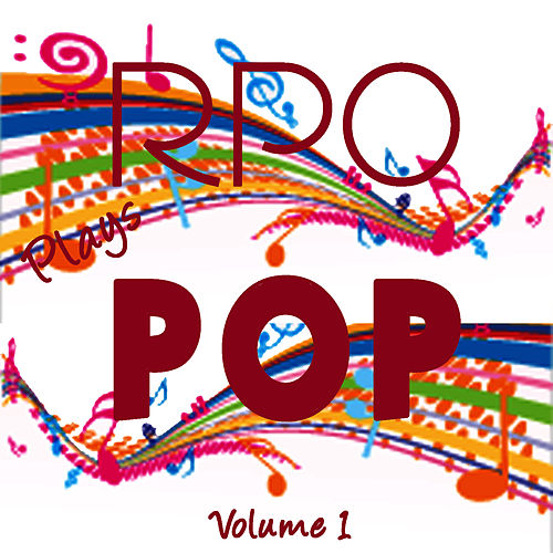 Rpo - Plays Pop Vol. 1 by Royal Philharmonic Orchestra