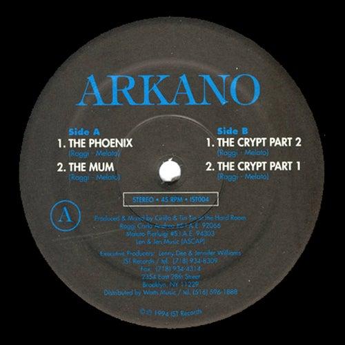 Arkano by Arkano