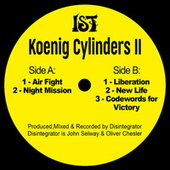 Play & Download Koeing Cylinders II by John Selway | Napster