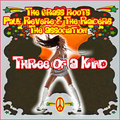 Play & Download Three Of A Kind by Various Artists | Napster