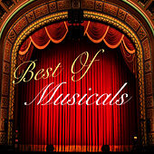 Play & Download Best Of The Musicals by The New Musical Cast | Napster