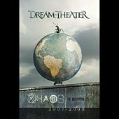 Chaos In Motion 2007/2008 by Dream Theater