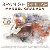 Play & Download Spanish Guitar, Guitarra Española 1 by Manuel Granada | Napster