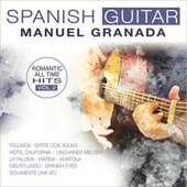 Play & Download Spanish Guitar, Guitarra Española 2 by Manuel Granada | Napster