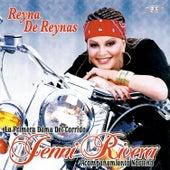 Play & Download Reyna De Reynas by Jenni Rivera | Napster