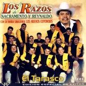 El Tarasco by Los Razos