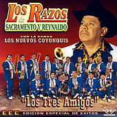 Play & Download Los Tres Amigos by Los Razos   Napster