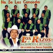 Play & Download No Se Les Concedio by Los Razos   Napster