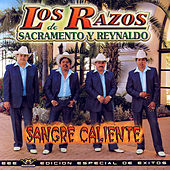 Play & Download Sangre Caliente by Los Razos   Napster