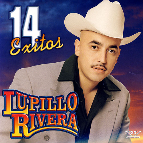 Play & Download 14 Exitos by Lupillo Rivera | Napster