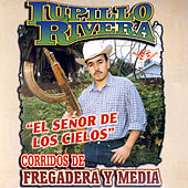 Corridos De Fregadera Y Media by Lupillo Rivera