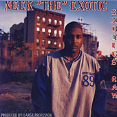 Play & Download Exotics Raw by Neek The Exotic | Napster