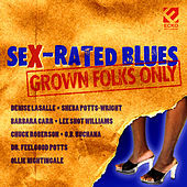 SeX-Rated Blues by Various Artists