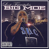 Play & Download Lost Freestyles by Big Moe | Napster