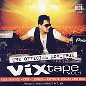Play & Download The Official Moviebox Vix Tape Vol.1 by Various Artists | Napster