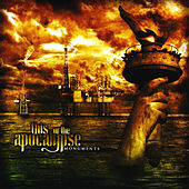 Play & Download Monuments by This Or The Apocalypse | Napster