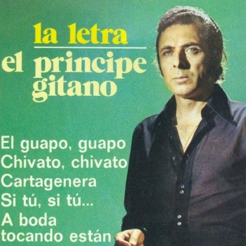 Play & Download La Letra by El Principe Gitano | Napster