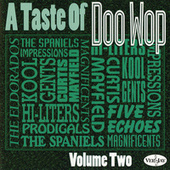 A Taste Of Doo Wop, Vol. 2 by Various Artists