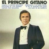 Los Ejes de Mi Carreta by El Principe Gitano