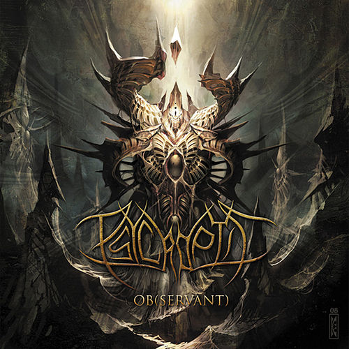 Play & Download Ob(servant) by Psycroptic | Napster