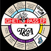 Ghetto Pass EP by Various Artists