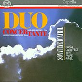 Play & Download Sonatine d'Avril by Duo Concertante | Napster