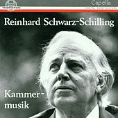 Play & Download Reinhard Schwarz-Schilling: Kammermusik by Various Artists | Napster