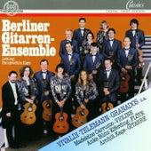 Play & Download Berliner Gitarrenensemble by Hansjoachim Kaps Berliner Gitarrenensemble | Napster
