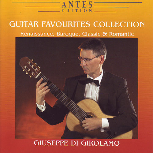 Play & Download Guitar Favourites Collection by Giuseppe di Girolamo | Napster