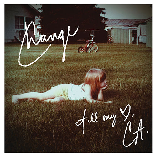 Change von Christina Aguilera