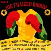 Joe Frazier Riddim by Various Artists