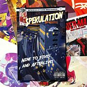 Play & Download Nine to Fives & Afterlives by Spekulation | Napster