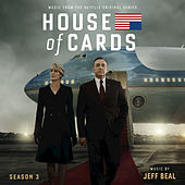 Play & Download House Of Cards: Season 3 by Jeff Beal | Napster