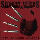 Five Lessons Learned by Swingin' Utters