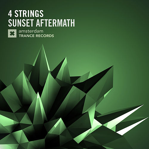 Play & Download Sunset Aftermath by 4 Strings | Napster