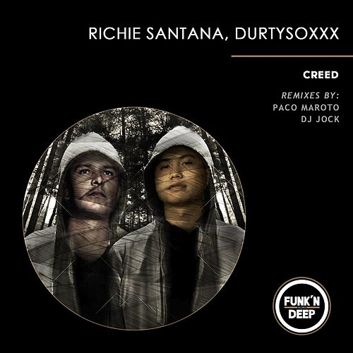 Play & Download Creed by Richie Santana | Napster