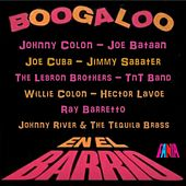 Play & Download Boogaloo En El Barrio by Various Artists | Napster