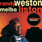 Volcano Blues by Randy Weston