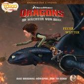 Folge 16: Feuerwetter (Das Original-Hörspiel zur TV-Serie) von Dragons - Die Wächter von Berk