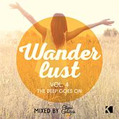 Wanderlust, Vol. 4 (The Deep Goes On!) [Mixed by Stupid Goldfish] von Various Artists